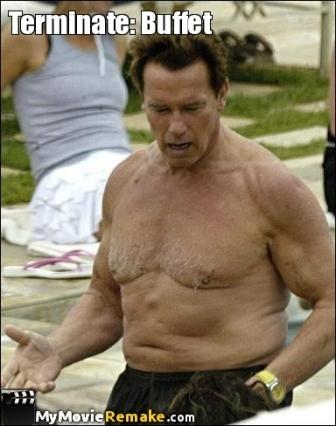 Arnold Schwarzenegger – Wikipedia