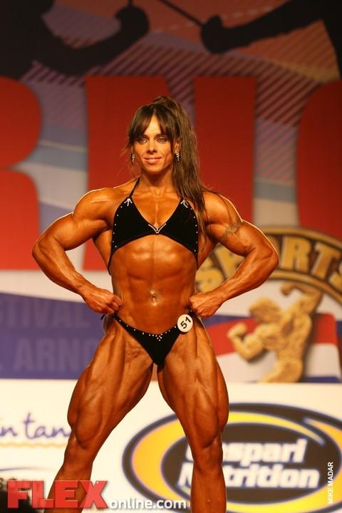 steroid-enhanced